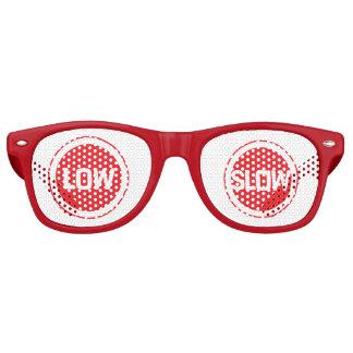 """Gafas de sol """"bajas y lentas"""" del caminante o del"""