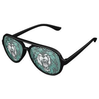 Gafas de sol de Airsoft de la legión del león