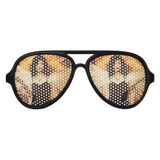 Gafas de sol de hadas góticas