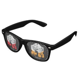gafas de sol de Halloween