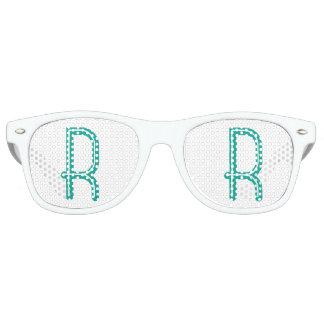 Gafas de sol de la rapsodia R