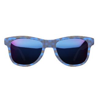 Gafas de sol de las medusas