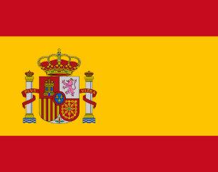 3ea3fbcaae Gafas de sol Bandera La Del España De De   Zazzle.es