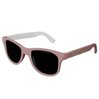 Gafas De Sol Haga que sucede