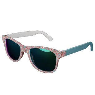 86658e5dc8 Gafas de sol Cuerno Toro De | Zazzle.es