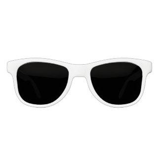 Gafas de sol, opacas