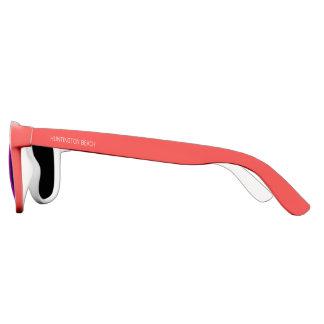 Gafas De Sol Personalizable divertido de Huntington Beach