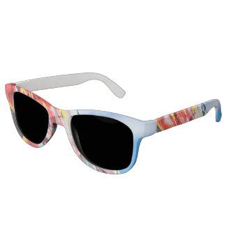 Gafas De Sol pintada del planeta