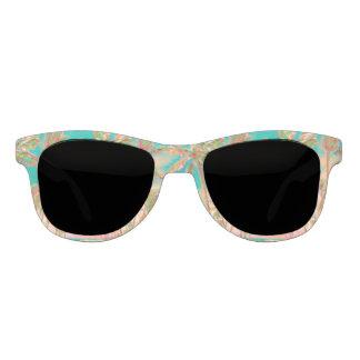 Gafas De Sol Playa/trullo hawaianos del vintage de PixDezines