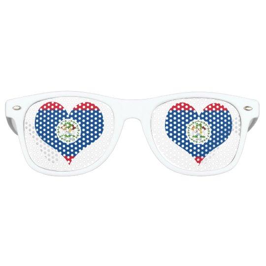 Gafas de sol retras femeninas
