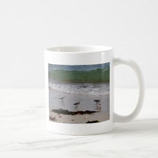 Gaiteros de la arena taza clásica