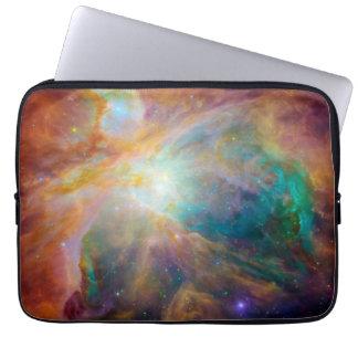 galaxia de 13 pulgadas funda para portátil