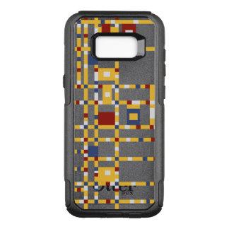 Galaxia de encargo S8 de OtterBox Samsung+ Serie Funda Otterbox Commuter Para Samsung Galaxy S8+