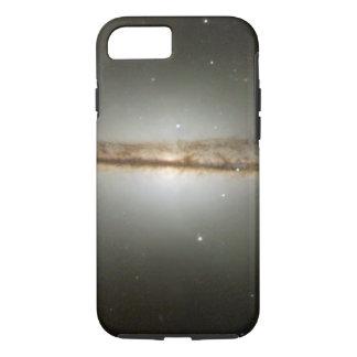 Galaxia deformada funda iPhone 7