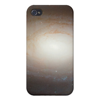 Galaxia espiral M81 del diseño magnífico de las iPhone 4/4S Carcasa