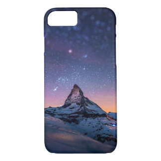 Galaxia Funda Para iPhone 8/7