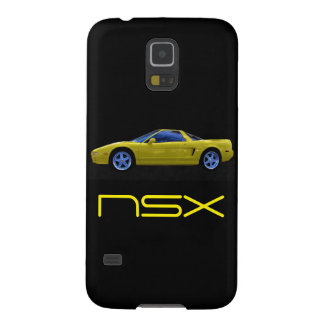 Galaxia S5, CASO de NSX Samsung de Barely There Funda Galaxy S5