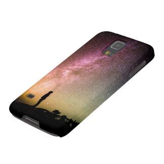 Galaxia S6 de Samsung del caso Funda Para Galaxy S5