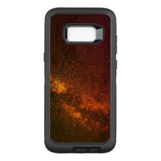 Galaxia S8 de Samsung más el caso Funda Defender De OtterBox Para Samsung Galaxy S8+
