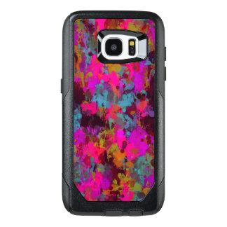 Galaxia sucia S7 de Samsung de la salpicadura de Funda OtterBox Para Samsung Galaxy S7 Edge