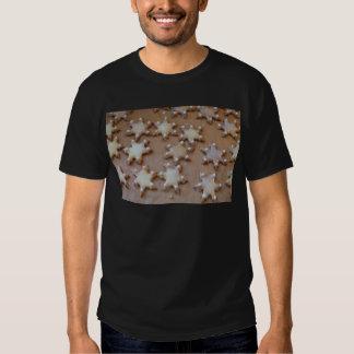 Galletas del navidad camisetas
