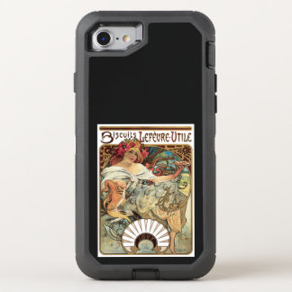 Galletas Lefevre-Utile Funda OtterBox Defender Para iPhone 7