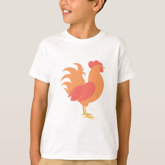 Gallo Camiseta