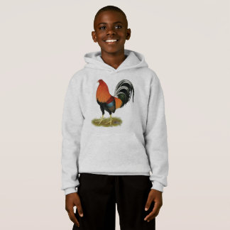 Gallo de trigo del gallo de pelea