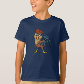 ¡Gallo resistente! Camiseta