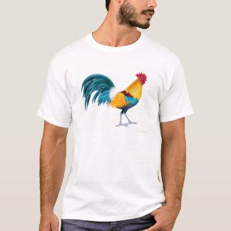 Gallo verde de Junglefowl Camiseta
