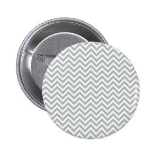 galón moderno del gris de la tendencia pin