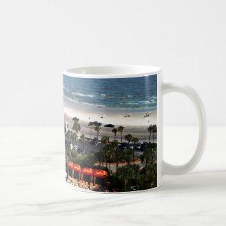 Taza De Café Galveston, taza de café de Tejas