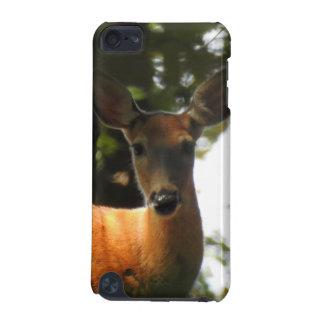 Gama, un ciervo funda para iPod touch 5