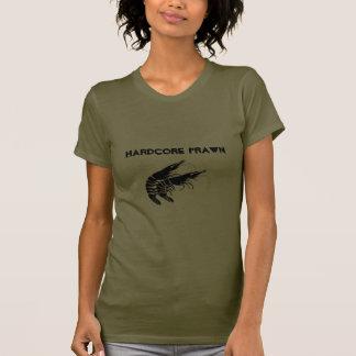 Gamba incondicional - señoras camiseta