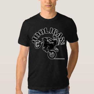 Gamberro del cm (quebradizo) camisas