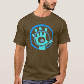 GamingFace Jedi consular ningún texto T Camiseta