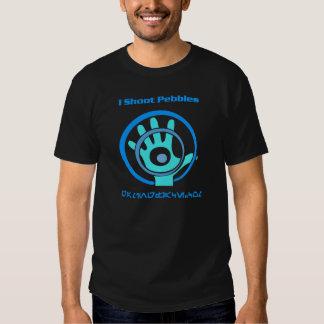 GamingFace Jedi T consular Camisetas