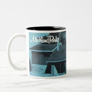 Ganador de 1957 premios - la taza de Parkwood