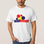 ¡Ganador del pan! Camisetas