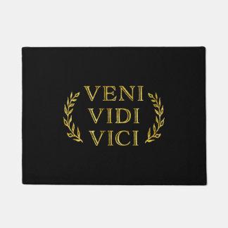 Ganador divertido del juego de Veni Vidi Vici