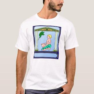 Ganador en las Olimpiadas antiguas Camiseta