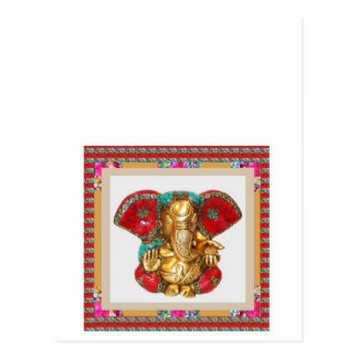 Ganapati Ganesh Postal