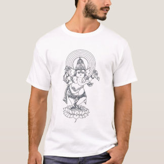 Ganesh Camiseta
