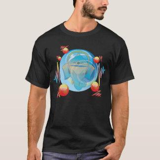 Ganesh oscila camisetas
