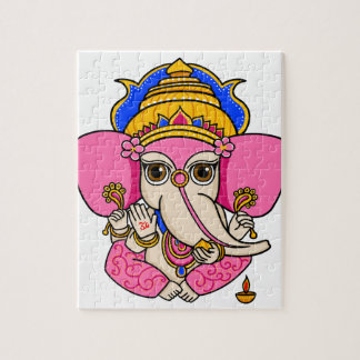 Ganesha Puzzle