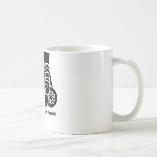 GANESHA TAZA DE CAFÉ