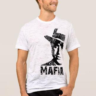 Gángster de la mafia camiseta