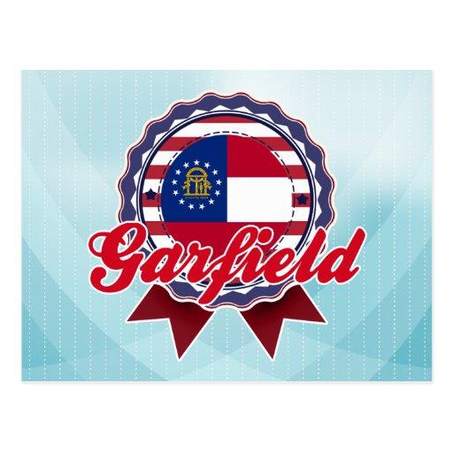 Garfield, GA Postal
