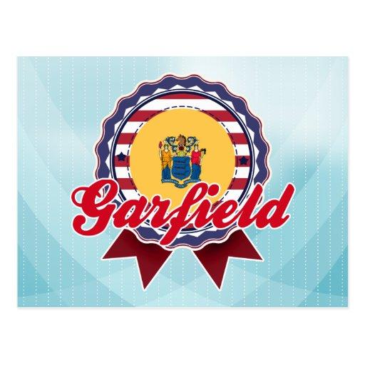 Garfield, NJ Postal