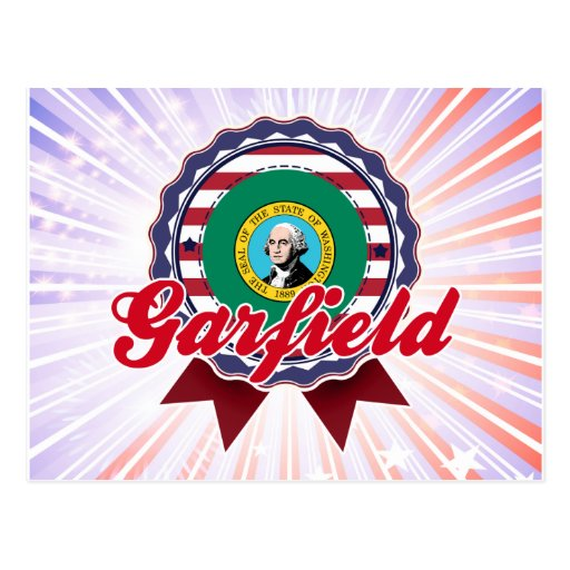 Garfield, WA Postal